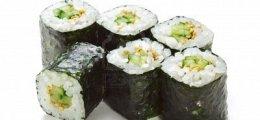 Kappamaki (sushi de pepino)